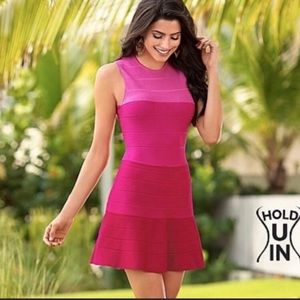 Bodycon Colorful Summer Dress Size S